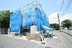 平塚市四之宮2丁目