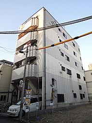 ボンジュール磯路[2階]の外観