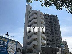 桜ビル[6階]の外観