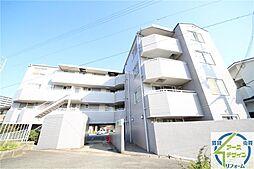 第366川辺ビル[3階]の外観
