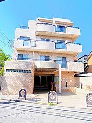 東京都西東京市泉町6丁目の賃貸マンションの外観