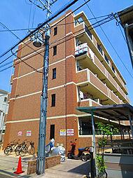 プラウドコート[1階]の外観