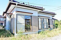 [一戸建] 千葉県東金市中野 の賃貸【/】の外観