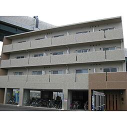 アクセス門真南[3階]の外観