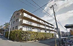 兵庫県西宮市末広町の賃貸マンションの外観