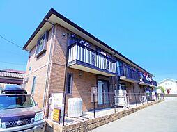 [テラスハウス] 東京都東村山市恩多町5丁目 の賃貸【/】の外観