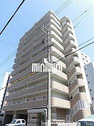 ノヴェル新栄[8階]の外観