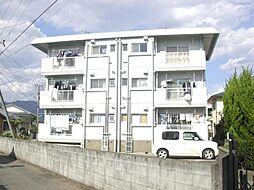 戸田アパート[302号室]の外観