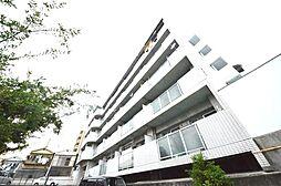 YKハイツ江井ヶ島[4階]の外観
