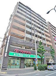 レジディア京都駅前[706号室号室]の外観