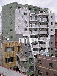 AHマンション泉[9階]の外観