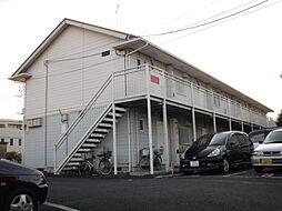[テラスハウス] 埼玉県吉川市大字保 の賃貸【/】の外観