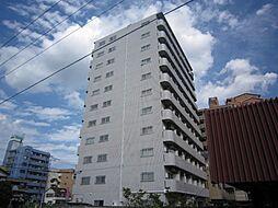 エトワール宇都宮第1[4階]の外観