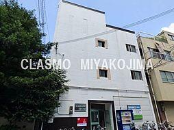 都島駅 1.7万円