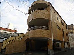 日吉町住居付店舗[3F号室]の外観