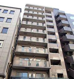 グリフィン横浜・海岸通り[4階]の外観