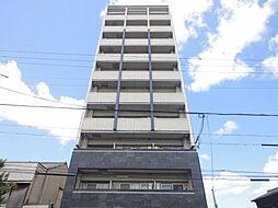 アクアプレイス京都御所ノ内[601号室]の外観
