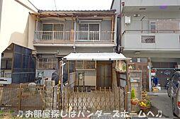 [テラスハウス] 大阪府枚方市宮之阪5丁目 の賃貸【/】の外観