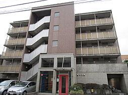 第8白子ビル[3階]の外観