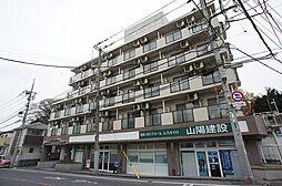 カーサディ北柏[4階]の外観