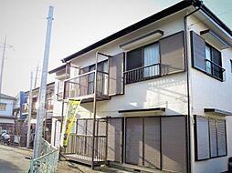 桜井コーポ[2階]の外観