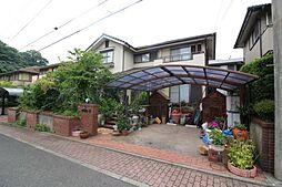 横須賀市山科台