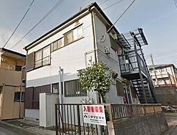 神奈川県横浜市神奈川区六角橋6丁目の賃貸アパートの外観