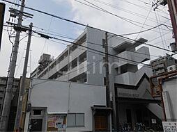 ソワリエマエグチ[2階]の外観