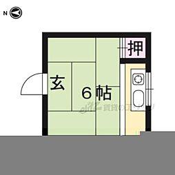 藤森駅 1.4万円