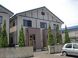 [テラスハウス] 愛知県名古屋市中川区伏屋5丁目 の賃貸【/】の外観