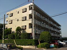 リヴェール・マンション[2階]の外観