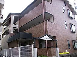 Hill Top Terada (ヒルトップテラダ)[2階]の外観