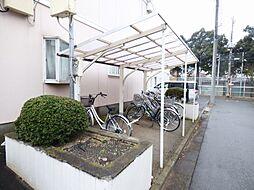 [テラスハウス] 埼玉県所沢市大字牛沼 の賃貸【/】の外観