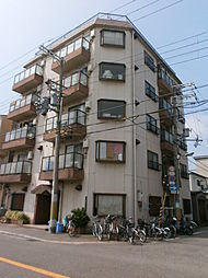 サントピア千島[303号室]の外観