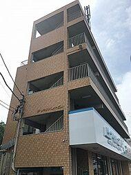 グリーンバレービル[2階]の外観