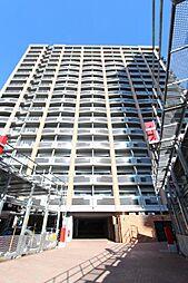 ロイヤルノースナイン[10階]の外観