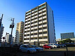Social Village(ソシアル ビレッジ)[7階]の外観