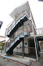 美野丘ハイツ[3階]の外観