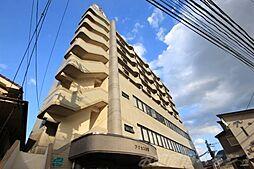 アクセス砂津[7階]の外観