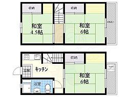 三鷹駅 7.0万円