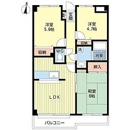 川崎駅 11.2万円