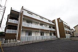 小田急江ノ島線 鶴間駅 徒歩1分の賃貸アパート