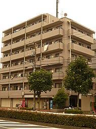 東京都江戸川区西葛西8丁目の賃貸マンションの外観