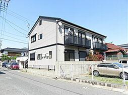 本町コーポ[1階]の外観