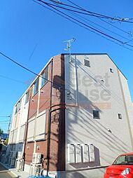 (仮称)北小岩5丁目(2)コーポ[2階]の外観