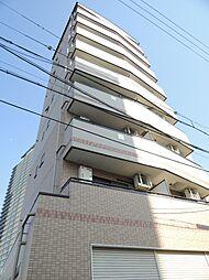 コンティニュー千代崎[3階]の外観