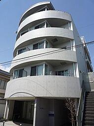 パシフィック碑文谷[2階]の外観