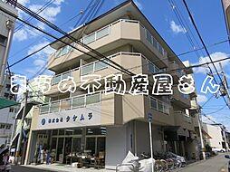 シャトータケムラ[3階]の外観