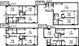 KAISHO[5階]の間取り