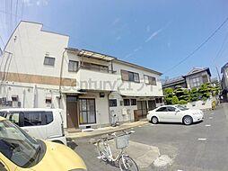 [テラスハウス] 兵庫県伊丹市荻野2丁目 の賃貸【/】の外観
